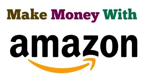 make money using amazon