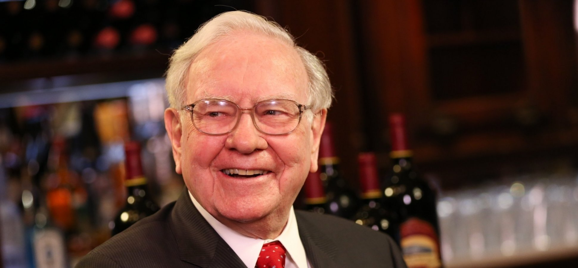 A lunch date was sold by Warren Buffet every year