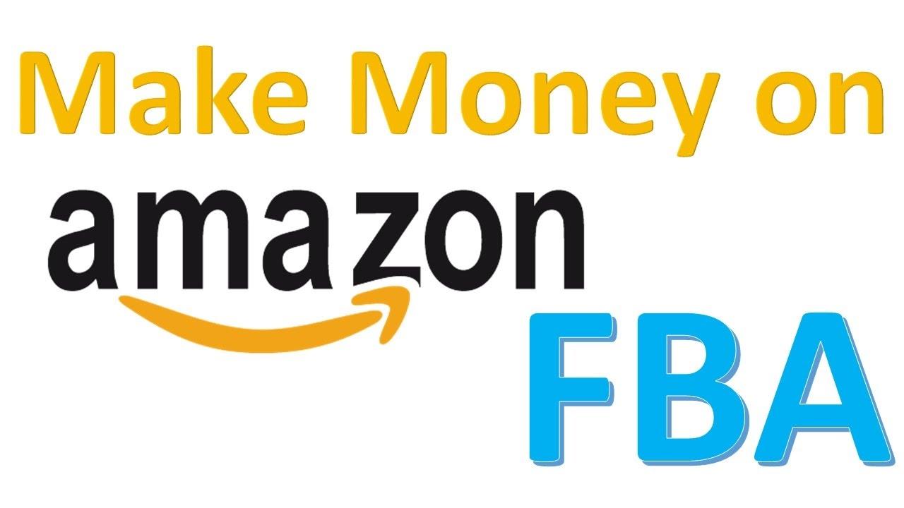amazon fba customer service