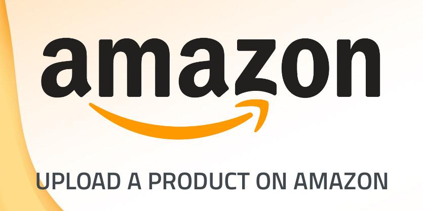 Amazon Product Upload