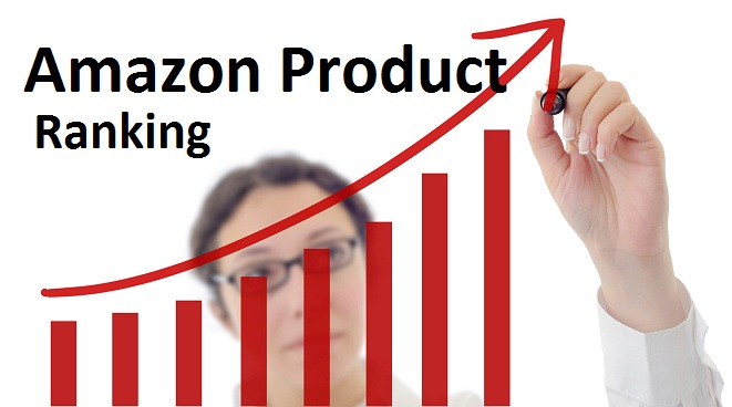 increase amazon sales rank