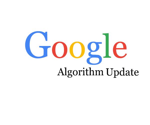 Google Algorith Update