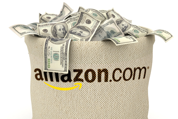 How Amazon Make Money