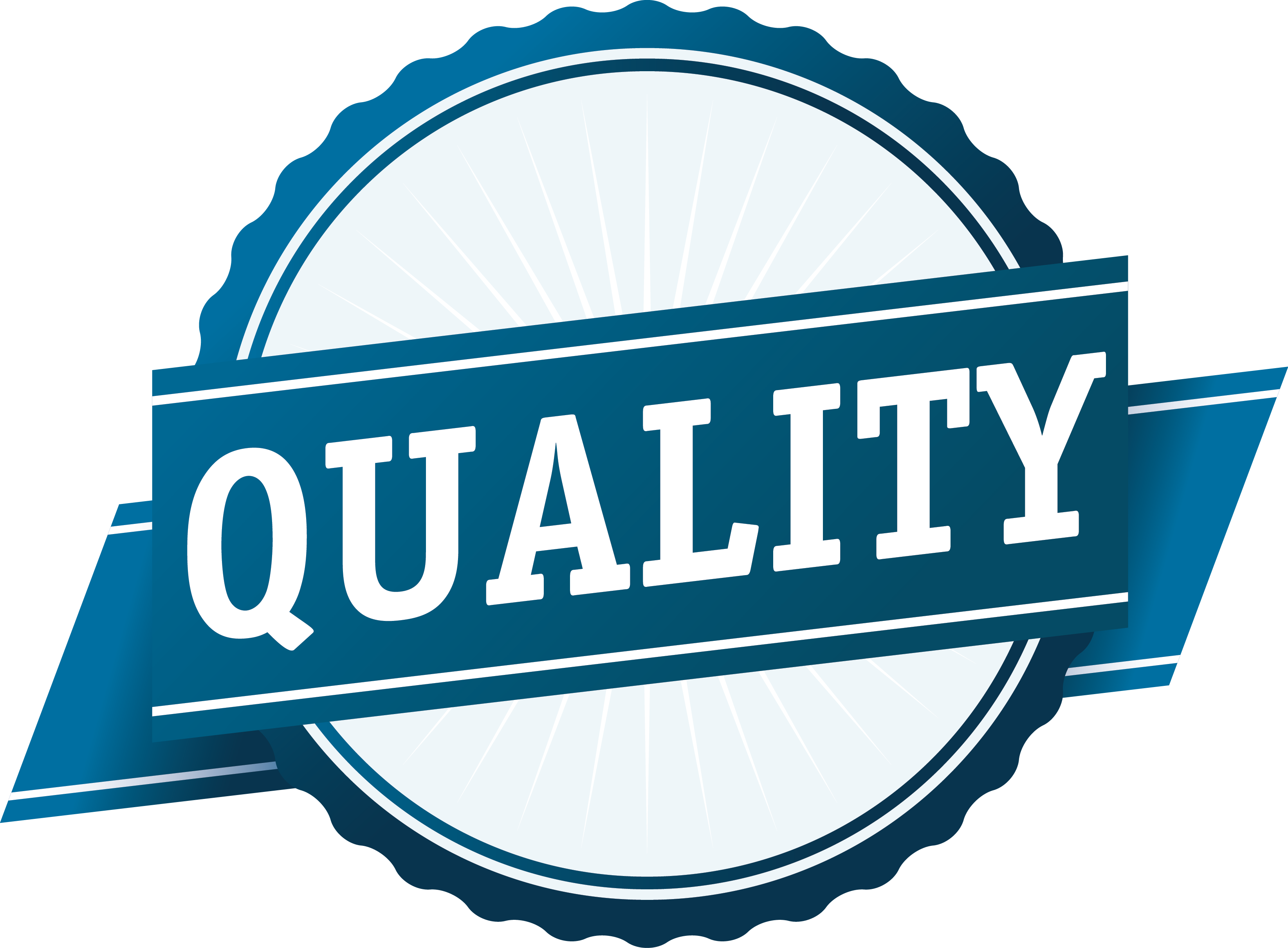 Quality Listing