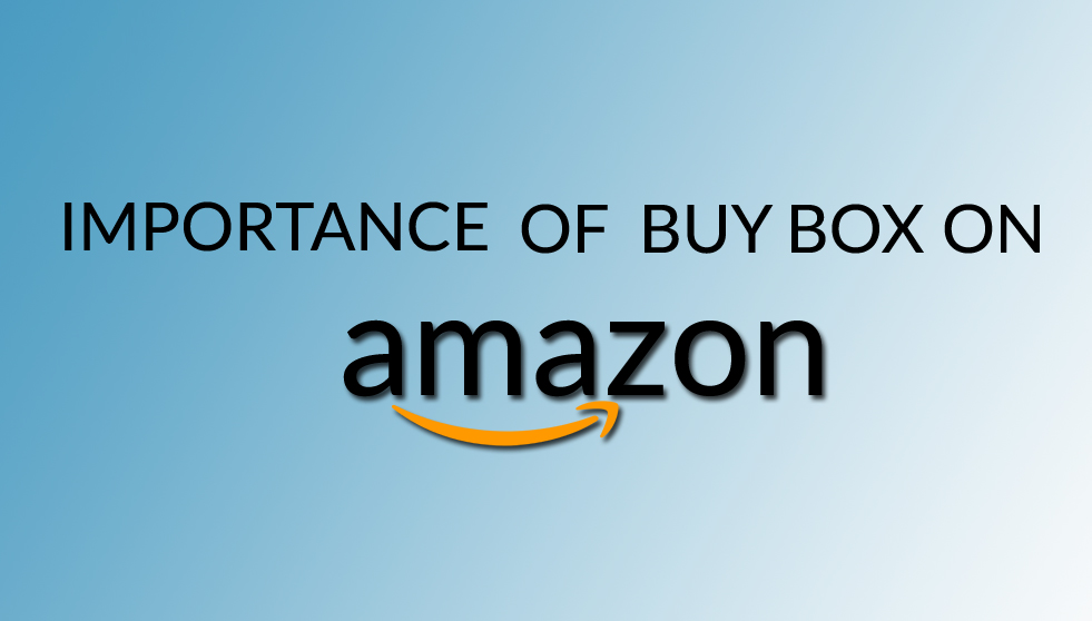 Importance of Amazon Buy Box