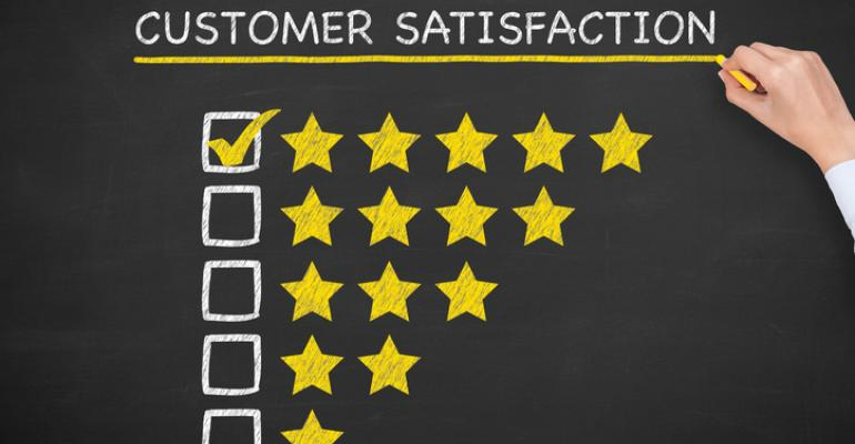 customer satisfaction & reviews