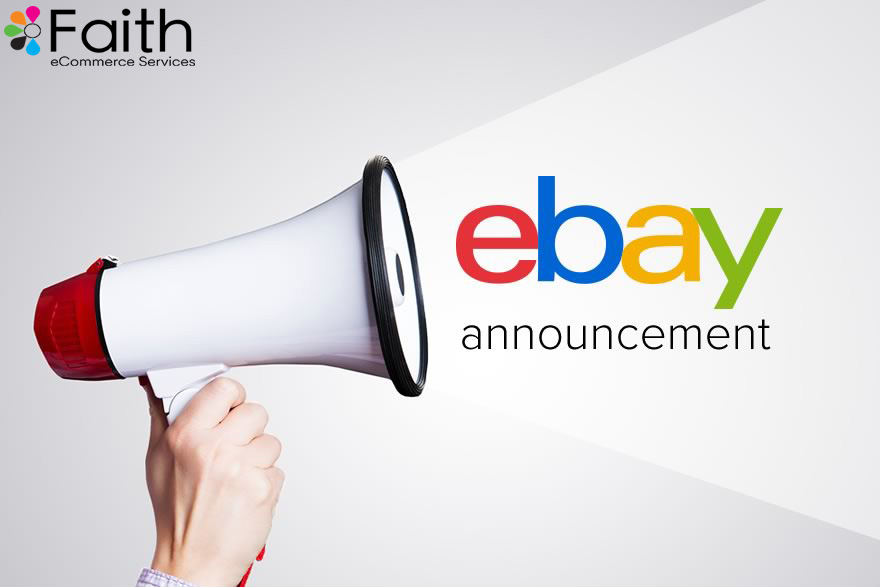 ebay announcement about policy update