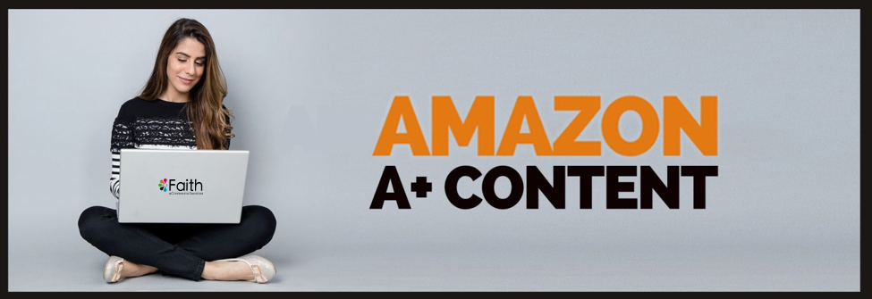 What exactly is Amazon A+ content?